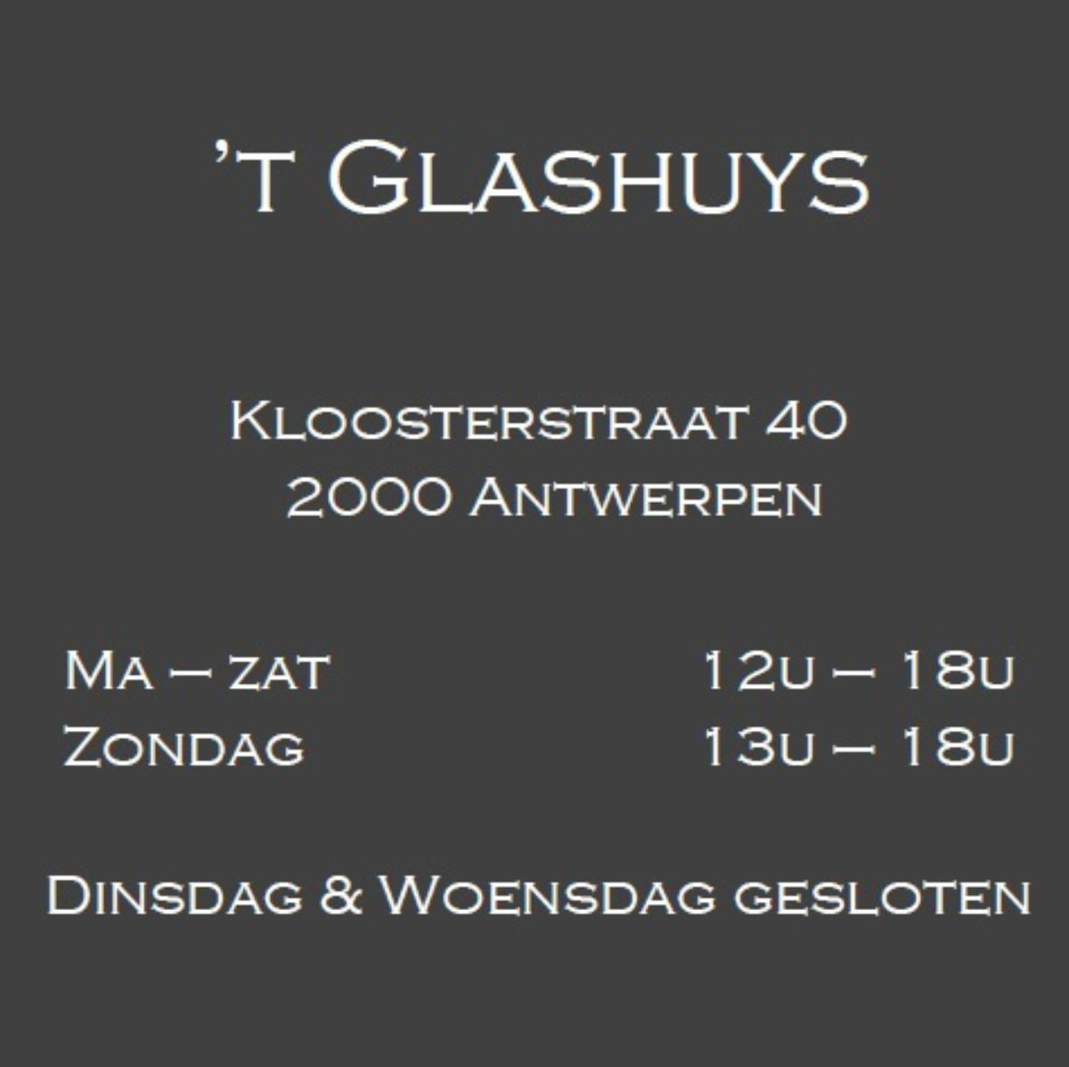 T Glashuys | Joyn